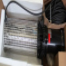 BG Motorsektion AirFlo 4,0 kW / 400 V
