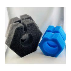 Spare sponge Set BioPress 6000/10000