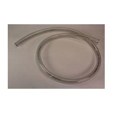 PVC Luftschlauch transp. DI 9 mm x 0,85m