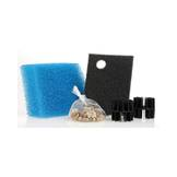 Replacement filter Set UVC 2500-3000