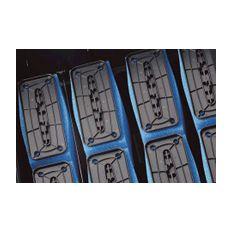 Ersatzschwammset Biotec 12/40000/90000  Bild 2
