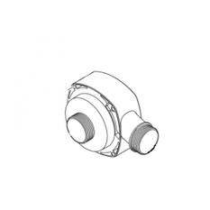 BG Pumpengehäuse AquaMax Eco Exp. 21000