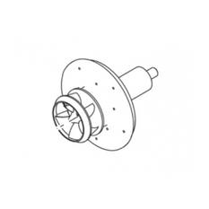 Ersatzrotor AquaMax Eco Titanium