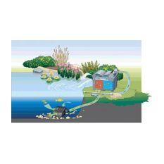 Oase AquaMax Eco Classic 11500  Bild 4