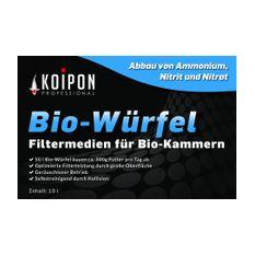 KOIPON® Filterwürfel 10 l  Bild 2