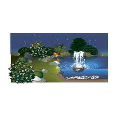 Water Starlet  Bild 5