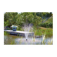 Aquarius Fountain Set Eco 9500  Bild 4