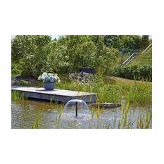 Oase Aquarius Fountain Set Eco 9500  Bild 5