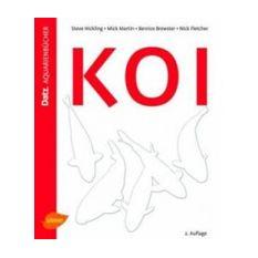 Hickling, Koi, 2. A. (F) Fachbuch
