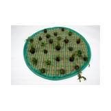 Floating Plant Islands Set 120cm round incl. 25 plants