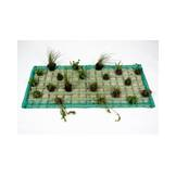 Floating Plant Islands Set 125 x 55cm rectangle incl. 20 plants