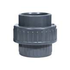 PVC-Kupplung 75 mm x 2 1/2