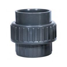 PVC-Kupplung 90 mm x 3