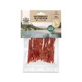 Wildes land - Dog snack - Duck breast in strips