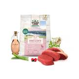 Wildes Land - Dried fodder - beef and duck (grain-free)