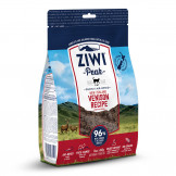 Ziwipeak - Dry cat food - Air Dried Cat Food Venison 400g (grain-free)