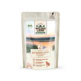 Wildes Land - Wet cat food - Organic chicken and salmon 12x85g (grain free)