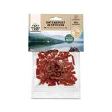 Wildes Land - Cat Snacks - Duck breast in pieces 70g (grain free)
