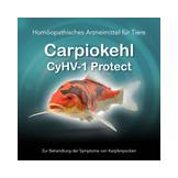 CARPIOKEHL - Carp pox powder 30g