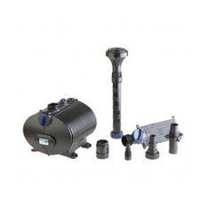 OASE Aquarius Fountain Set 12000 (vorher Nautilus 450) Ersatzteile