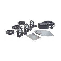 OASE LED-Schwimmfontänenbeleuchtung weiß Ersatzteile