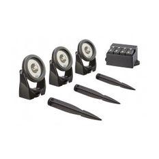 OASE LunAqua Power LED Set 3 Ersatzteile