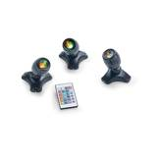 Pontec PondoStar LED RGBW Set 3 Ersatzteile