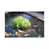 Floating plant islands round 120cm - for 20 to 25 plants  Image 3