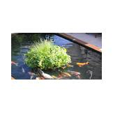 Floating plant islands oval 120x160cm - for 34 to 40 plants  Image 2