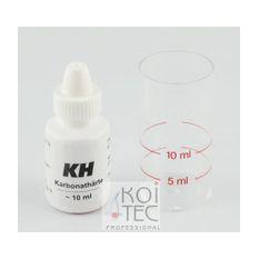 KH Tropfentest, Karbonathärte ZooBest  Bild 2