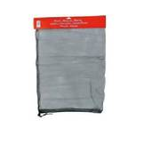 Filter bag black 45x30cm
