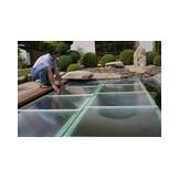 Floating pond cover 1x0,5m, piece ¤ 79,00  Image 2
