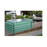 Floating pond cover 1x1m, 7cm high, piece ¤ 150,00  Image 5