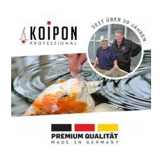 Karbonathärte erhöhen im Teich - KOIPON Härte Plus  Bild 4