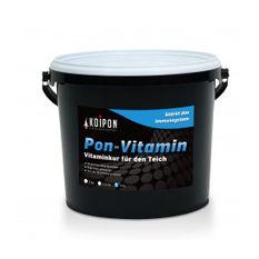 Immunsystem stärken - KOIPON Pon-Vitamin