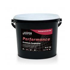 Koifutter Wachstum und Farbe - KOIPON Performance