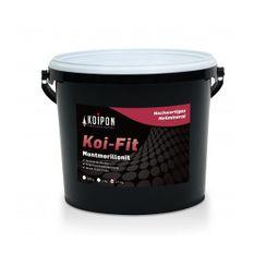 Montmorillonite Koi (from bentonite healing clay) - Koi-Fit KOIPON
