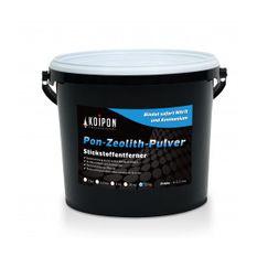 Pon-Zeolith-Pulver, 0-0,3mm