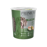 Primum - Dog snacks - Soft snack chicken with pear 4x200g