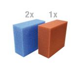 Replacement sponge set Biosmart 7000