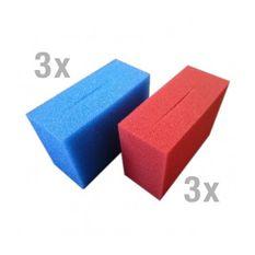 Spare sponge Biotec 10