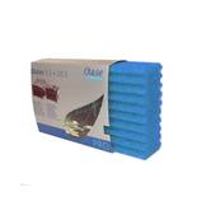 Spare sponge blue  BioSmart 18000-36000