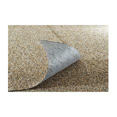 Steinfolie sand 1,0m breit