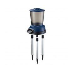 Tripod stand fish feeder automatic feeder 5l
