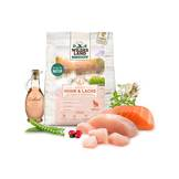 Wildes Land - Cat dry food - chicken and salmon (grain-free)