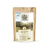 Wildes Land - Dog Wet Food - BIO Chicken with Amaranth 10x125g (grain free)