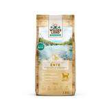 Wildes Land - Dog food - Duck with potatoes and wild herbs (grain-free)