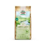 Wildes Land - Dog food - Lamb and salmon with potatoes and wild herbs (grain-free)