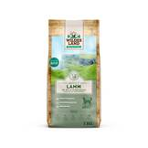 Wildes Land - Dog food - Lamb with rice and wild herbs (gluten-free)