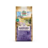 Wildes Land - Dog food - Rabbit with potatoes and wild herbs (grain-free)